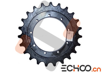 172148 29100 Yanmar Mini Excavator Sprockets , Undercarriage Sprocket